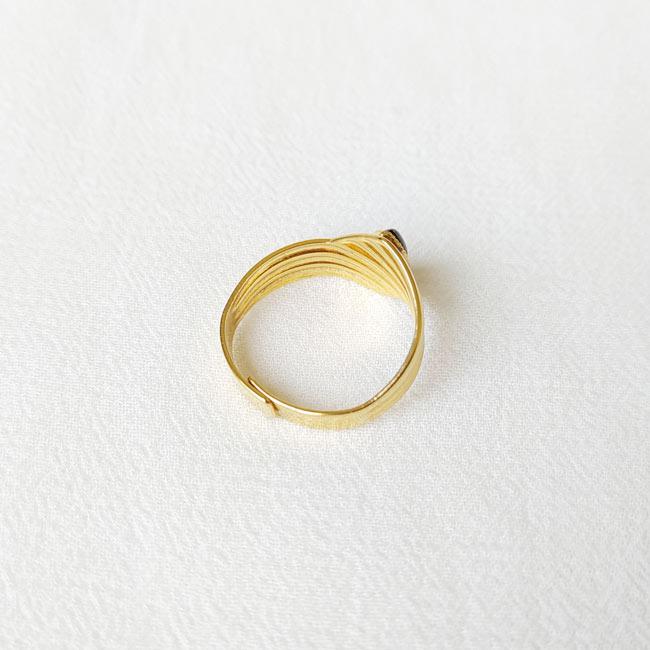 Bague-bijoux-de-créateur-fantaisie-pierre-naturelle-fait-à-la-main
