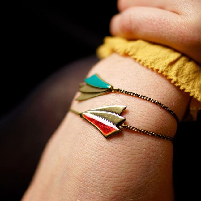 Bijoux-bronze-createur-fantaisie-bracelet-fait-main-paris