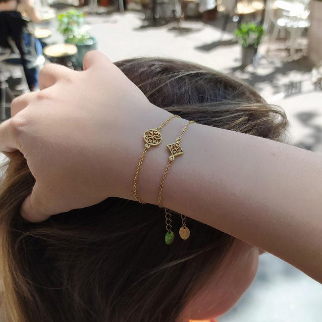 """""""Voluptuous"""" Bracelets"""